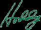 Hoddy Signature